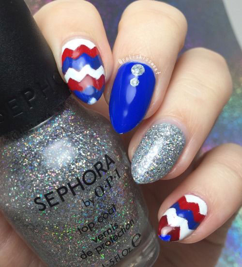 15-Simple-4th-of-July-Nails-Art-Designs-Ideas-2018-3