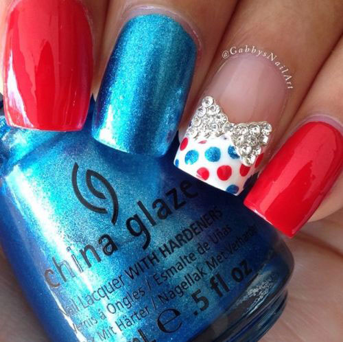 15-Simple-4th-of-July-Nails-Art-Designs-Ideas-2018-4
