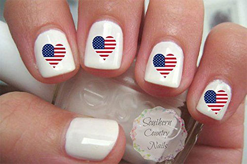 Awesome-4th-of-July-Nails-Art-Stickers-&-Decals-2018-10