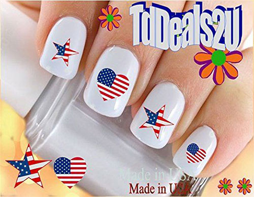 Awesome-4th-of-July-Nails-Art-Stickers-&-Decals-2018-8