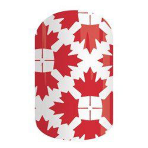 Canada-Day-Nails-Stickers-Decals-2018-5