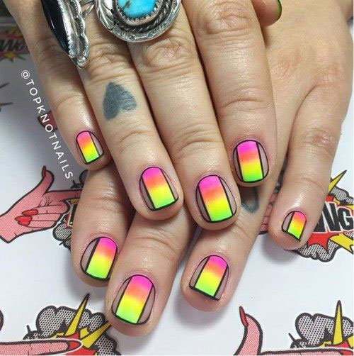 10-Neon-Summer-Nails-Art-Designs-Ideas-2018-6