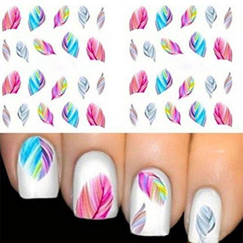 10-Summer-Nails-Art-Decals-Stickers-2018-10