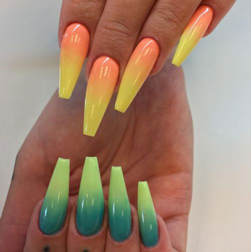15-Simple-Easy-Summer-Nails-Art-Designs-Ideas-2018-9
