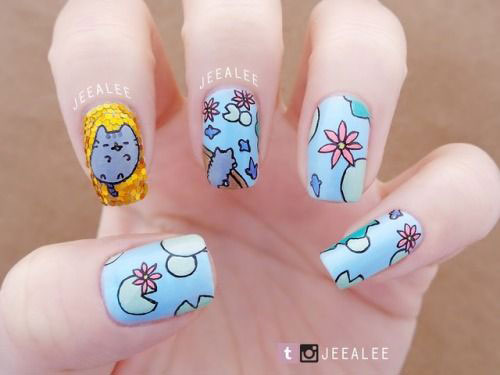 20-Best-Summer-Nail-Art-Designs-Ideas-2018-3