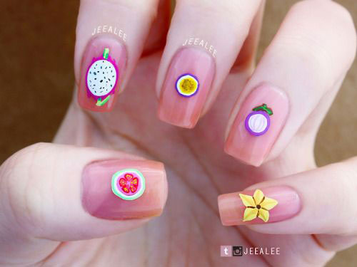 20-Best-Summer-Nail-Art-Designs-Ideas-2018-8
