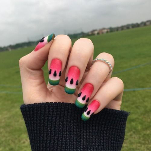 20-Best-Summer-Nail-Art-Designs-Ideas-2018-9