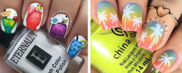 20-Best-Summer-Nail-Art-Designs-Ideas-2018-F