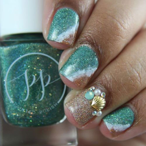 Summer-Beach-Nails-Art-Designs-Ideas-2018-12