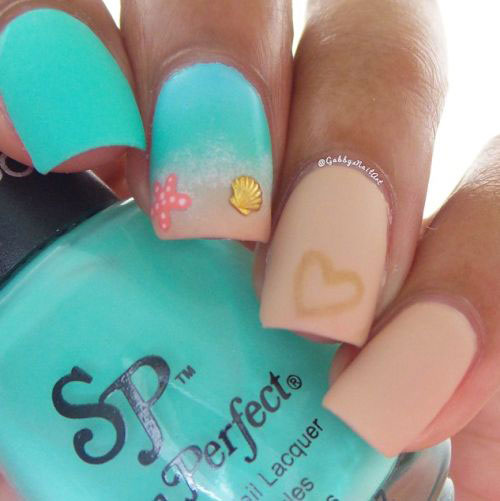 Summer-Beach-Nails-Art-Designs-Ideas-2018-13