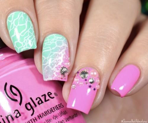 Summer-Beach-Nails-Art-Designs-Ideas-2018-4