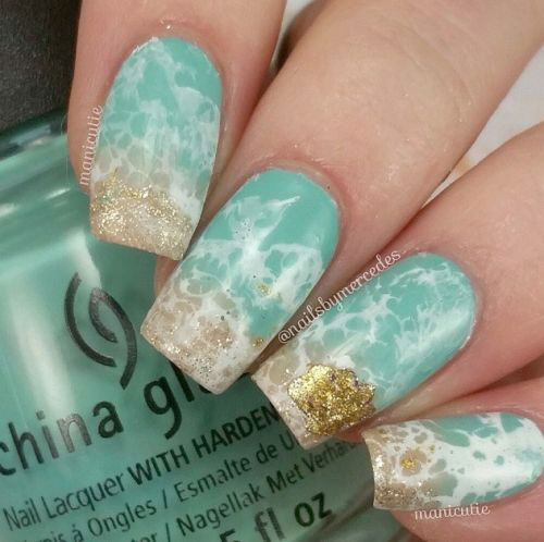 Summer-Beach-Nails-Art-Designs-Ideas-2018-9