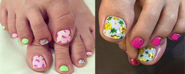 Summer-Toe-Nails-Art-Designs-Ideas-2018-F
