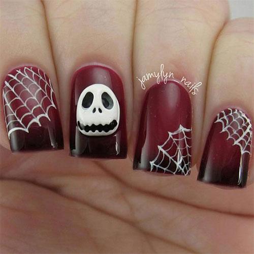 12-Halloween-Acrylic-Nails-Art-Designs-Ideas-2018-14