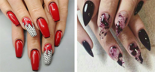 12-Halloween-Acrylic-Nails-Art-Designs-Ideas-2018-F