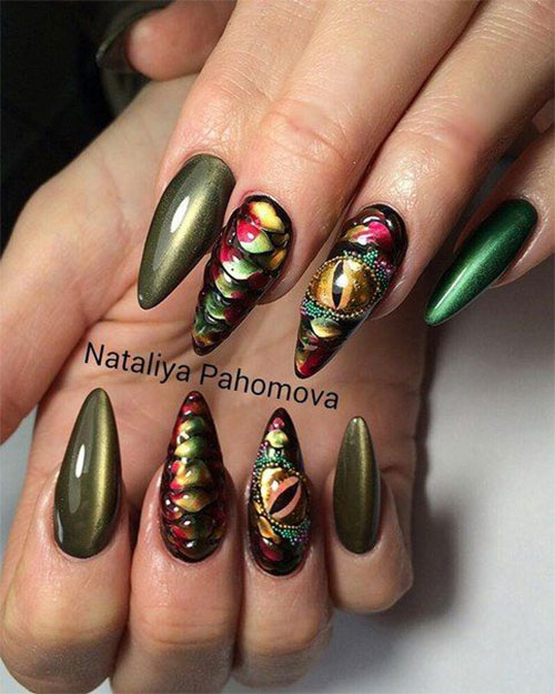 15-Amazing-3d-Halloween-Nails-Art-Designs-Ideas-2018-10