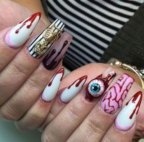 15-Amazing-3d-Halloween-Nails-Art-Designs-Ideas-2018-11