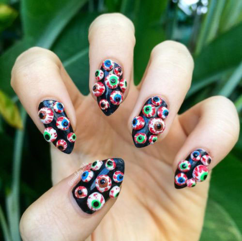 15-Amazing-3d-Halloween-Nails-Art-Designs-Ideas-2018-6