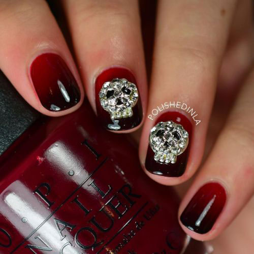 15-Amazing-3d-Halloween-Nails-Art-Designs-Ideas-2018-7