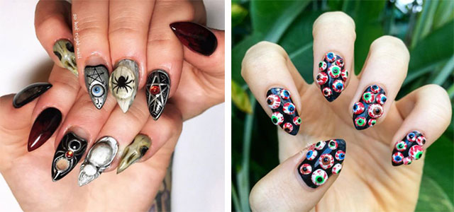 15-Amazing-3d-Halloween-Nails-Art-Designs-Ideas-2018-F