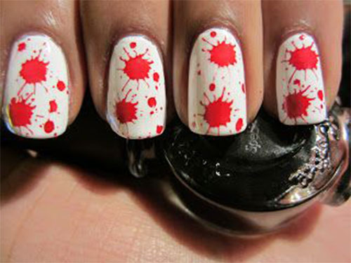 15-Halloween-Blood-Nails-Art-Designs-Ideas-2018-1