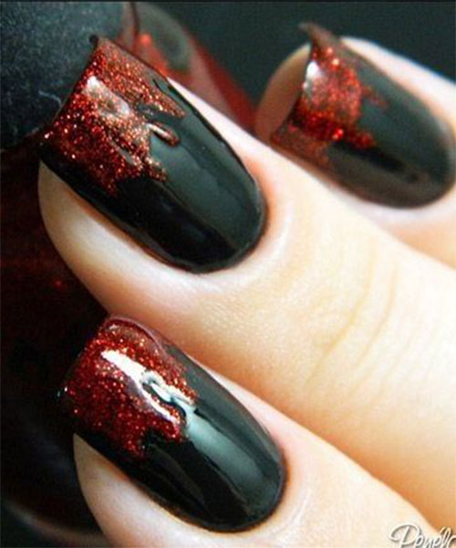 15-Halloween-Blood-Nails-Art-Designs-Ideas-2018-13