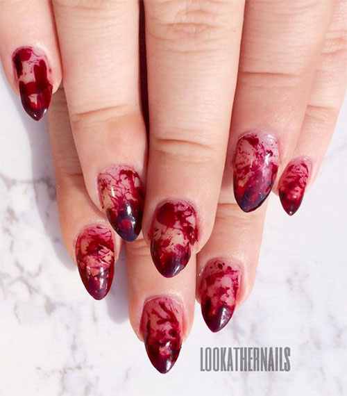 15-Halloween-Blood-Nails-Art-Designs-Ideas-2018-15