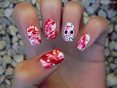 15-Halloween-Blood-Nails-Art-Designs-Ideas-2018-4