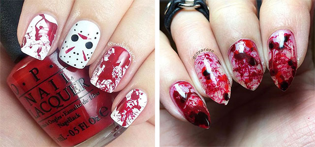 15-Halloween-Blood-Nails-Art-Designs-Ideas-2018-F