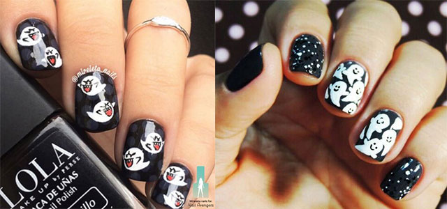 15-Halloween-Ghost-Nails-Art-Designs-Ideas-2018-F