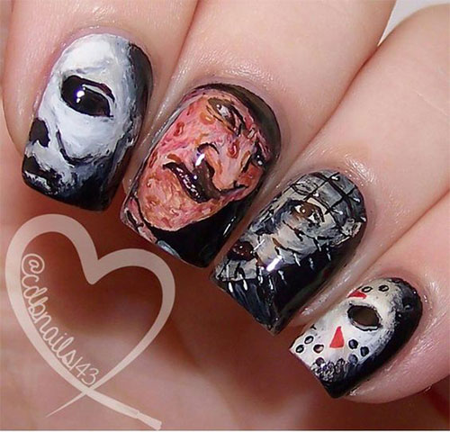15-Scary-Halloween-Nails-Art-Designs-Ideas-2018-10