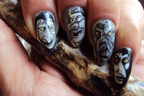 15-Scary-Halloween-Nails-Art-Designs-Ideas-2018-6