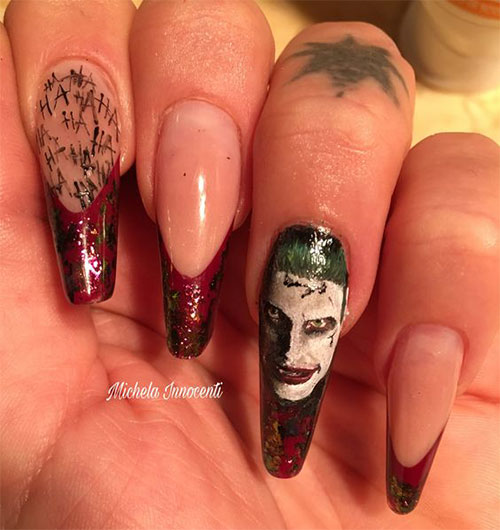 15-Scary-Halloween-Nails-Art-Designs-Ideas-2018-8