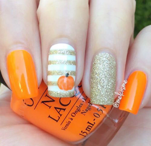 18-Cute-Halloween-Pumpkin-Nails-Art-Designs-Ideas-2018-11