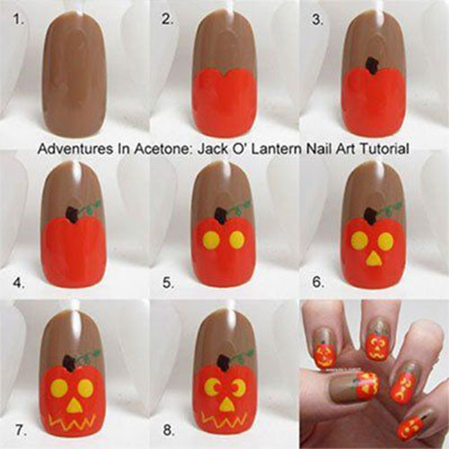 20-Easy-Step-By-Step-Halloween-Nails-Art-Tutorials-For-Beginners-2018-1