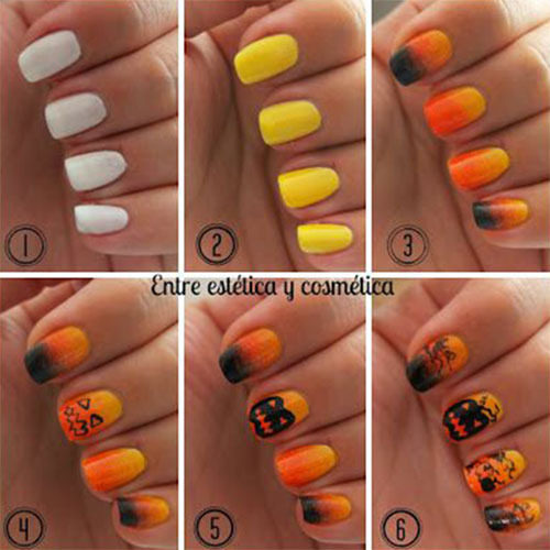 20-Easy-Step-By-Step-Halloween-Nails-Art-Tutorials-For-Beginners-2018-9