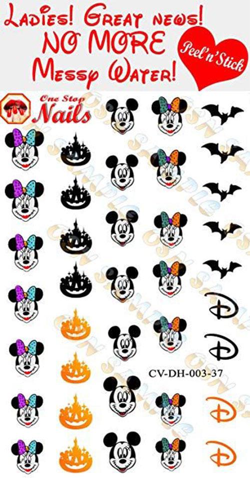 20-Halloween-Nails-Art-Stickers-Decals-2018-12