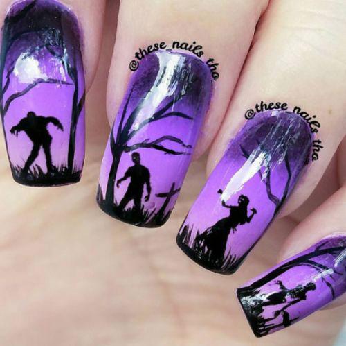 20-Halloween-Zombie-Nails-Art-Designs-Ideas-2018-2