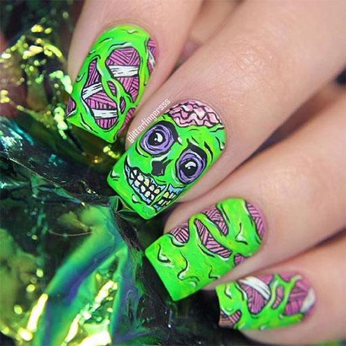 20-Halloween-Zombie-Nails-Art-Designs-Ideas-2018-3