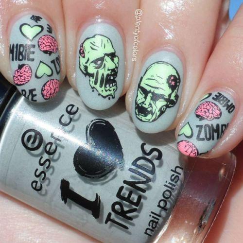20-Halloween-Zombie-Nails-Art-Designs-Ideas-2018-4