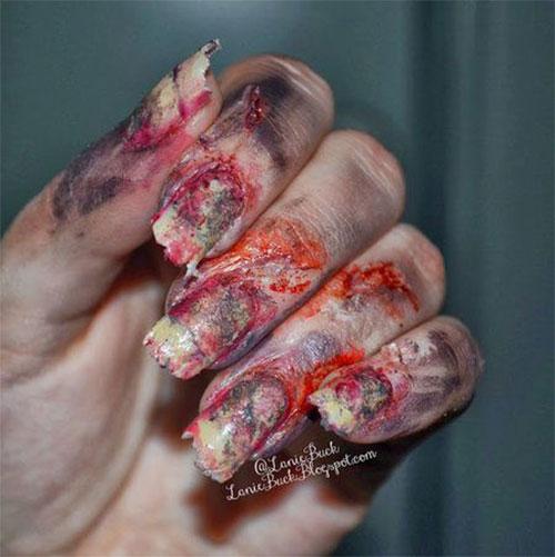 20-Halloween-Zombie-Nails-Art-Designs-Ideas-2018-6