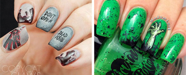 20-Halloween-Zombie-Nails-Art-Designs-Ideas-2018-F