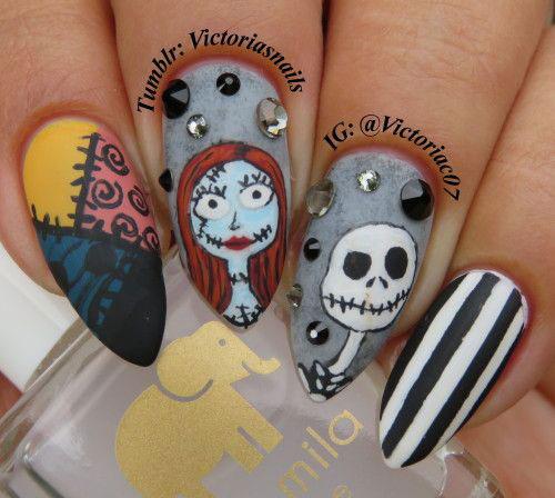 50-Halloween-Nails-Art-Designs-Ideas-2018-11