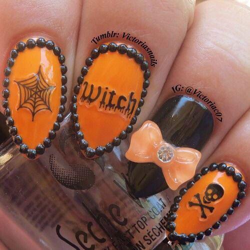 50-Halloween-Nails-Art-Designs-Ideas-2018-12