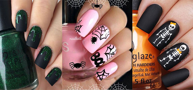50-Halloween-Nails-Art-Designs-Ideas-2018-F