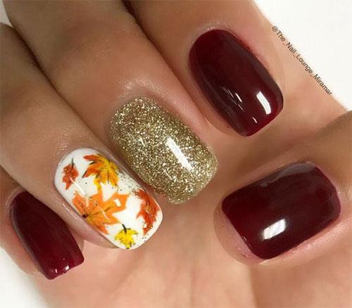 15-Autumn-Acrylic-Nail-Art-Designs-Ideas-2018-Fall-Nails-7