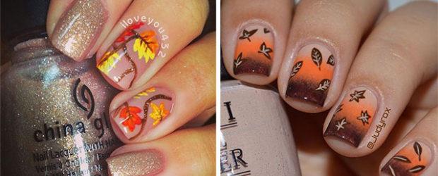 15-Autumn-Acrylic-Nail-Art-Designs-Ideas-2018-Fall-Nails-F