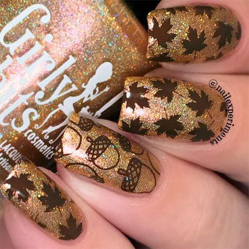 15-Autumn-Gel-Nail-Art-Designs-Ideas-2018-Fall-Nails-11