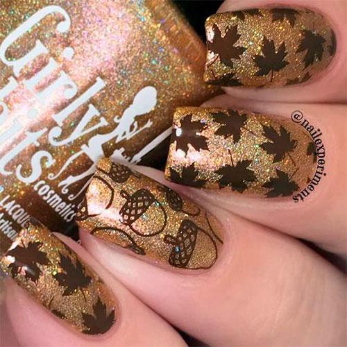 15-Autumn-Gel-Nail-Art-Designs-Ideas-2018-Fall-Nails-11
