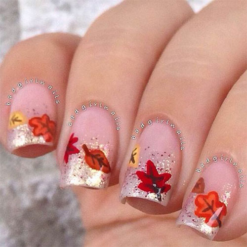 15-Autumn-Gel-Nail-Art-Designs-Ideas-2018-Fall-Nails-3